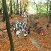 2019 Year 3 & 4 Walk to Sulham Woods